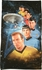 Star Trek Among Stars Sublimated Fleece Blanket