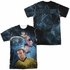 Star Trek Among the Stars FB Sublimated T Shirt