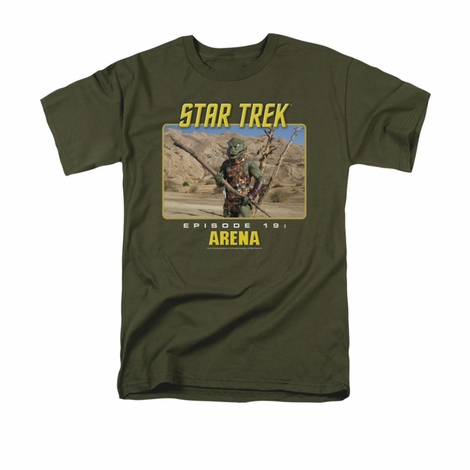 Star Trek Arena T Shirt