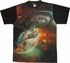 Star Trek Battle Ships BB Sublimated T-Shirt
