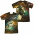 Star Trek Battle Ships FB Sublimated T Shirt