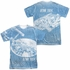 Star Trek Blueprint FB Sublimated T Shirt