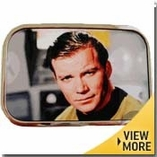 Star Trek Buckle