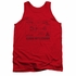 Star Trek D7 Diagram Tank Top