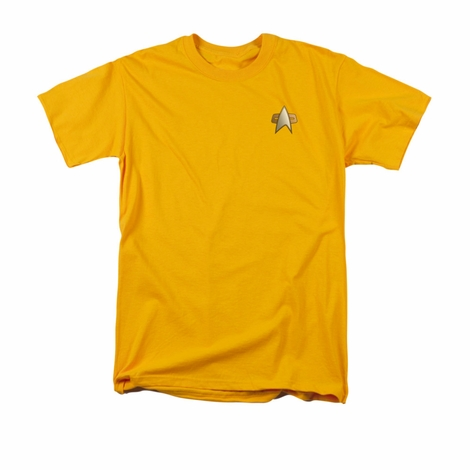 Star Trek DS9 Engineering T Shirt