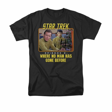 Star Trek Episode 2 T Shirt
