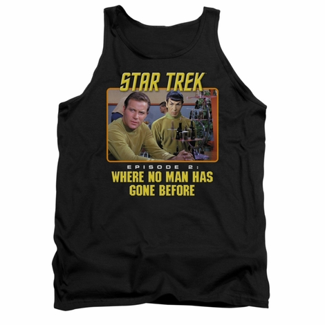 Star Trek Episode 2 Tank Top