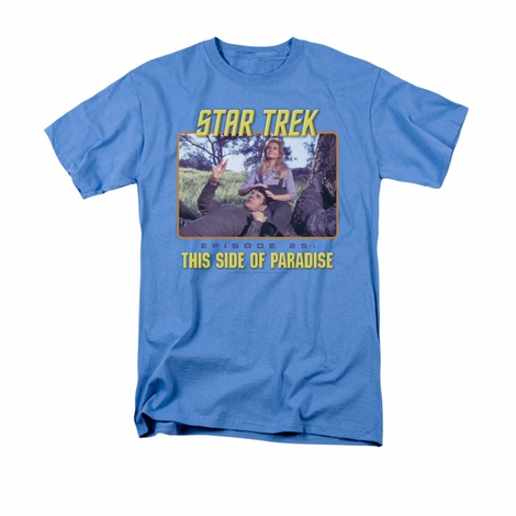 Star Trek Episode 25 T Shirt