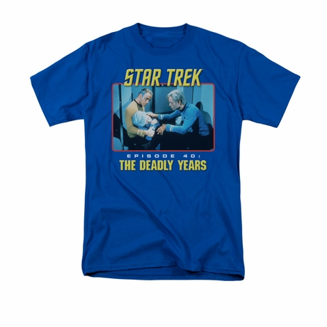 Star Trek Episode 40 T Shirt