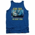 Star Trek Episode 40 Tank Top