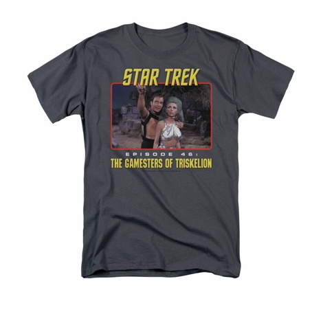 Star Trek Episode 46 T Shirt