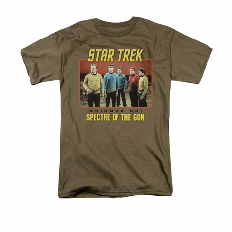 Star Trek Episode 56 T Shirt