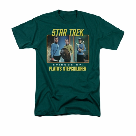 Star Trek Episode 67 T Shirt