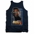 Star Trek Geordi La Forge Tank Top
