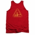 Star Trek Gold Academy Tank Top