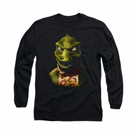 Star Trek Gorn Bust Long Sleeve T Shirt