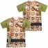 Star Trek Gorn Costume FB Sublimated T Shirt