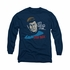 Star Trek He's Dead Jim Long Sleeve T Shirt