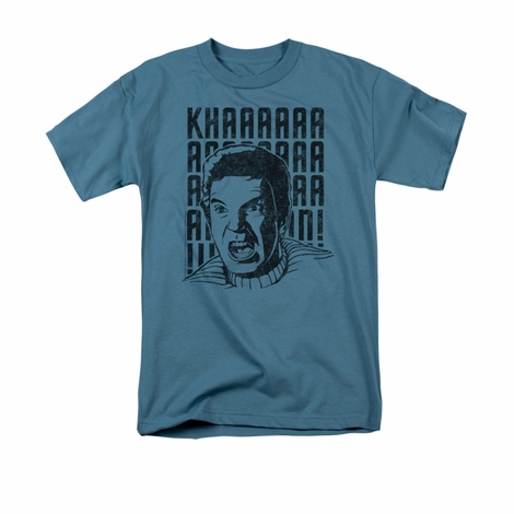 Star Trek Khan Yell T Shirt