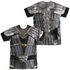 Star Trek Klingon Uniform FB Sublimated T Shirt