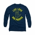Star Trek Live Long Hand Long Sleeve T Shirt
