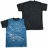 Star Trek Multi Plans BB Sublimated T Shirt