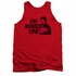 Star Trek Number One Tank Top