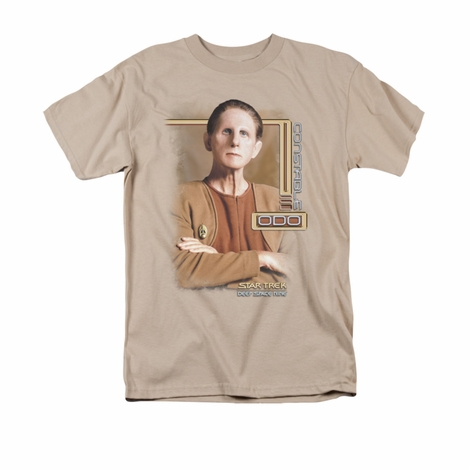 Star Trek Odo T Shirt