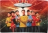 Star Trek Original Crew Sublimated Pillow Case