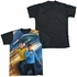 Star Trek Phasers Down BB Sublimated T Shirt