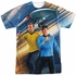 Star Trek Phasers Down Sublimated T Shirt