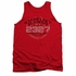 Star Trek Picard Graduation Tank Top