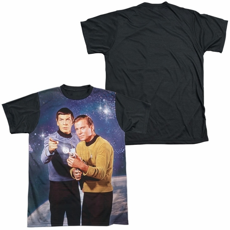 Star Trek Protectors BB Sublimated T Shirt