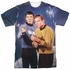 Star Trek Protectors Sublimated T Shirt
