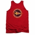 Star Trek Red Squadron Tank Top