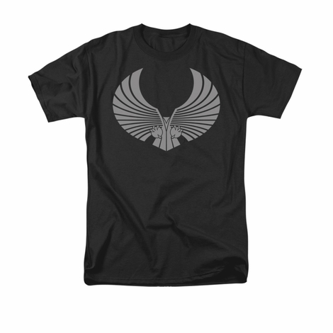 Star Trek Romulan Logo T Shirt