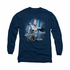 Star Trek Seven of Nine Long Sleeve T Shirt
