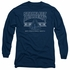 Star Trek Starfleet Acad 2161 Long Sleeve T Shirt