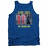 Star Trek The Changeling Tank Top