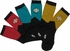 Star Trek TNG Ladies Crew 3 Pair Socks Set