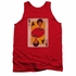 Star Trek TOS Queen Tank Top