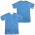 Star Trek TOS Science FB Sublimated T Shirt