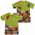 Star Trek Tribble Trek FB Sublimated T Shirt