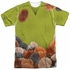 Star Trek Tribble Trek Sublimated T Shirt