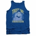 Star Trek Trust Me Doctor Tank Top