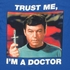 Star Trek Trust Me T Shirt