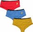 Star Trek Uniform Panty Set