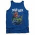 Star Trek Vulcan Battle Tank Top