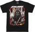Star Wars Characters and Space Ships T-Shirt