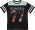 Star Wars Galactic Battle 77 Jersey T-Shirt